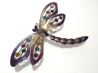 Dragonfly (Purple)