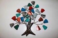 The tree of life in 3 color L 52cm