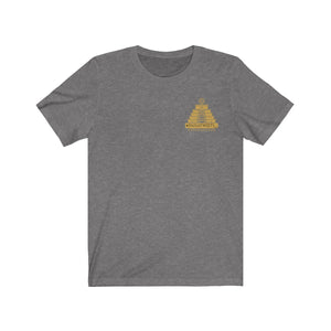 Pyramid Short Sleeve Tee