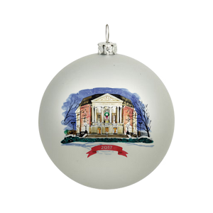 2017 Cleveland Orchestra Ornament
