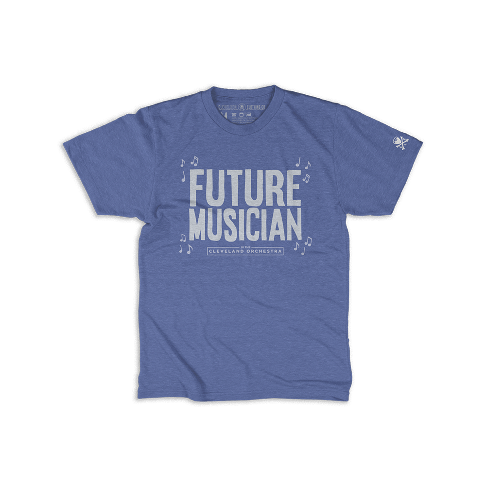 Future Musician - Youth T-Shirt