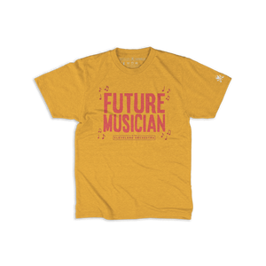 Future Musician - Toddler T-Shirt
