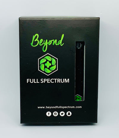 Vape Battery Kit - Beyond Full Spectrum