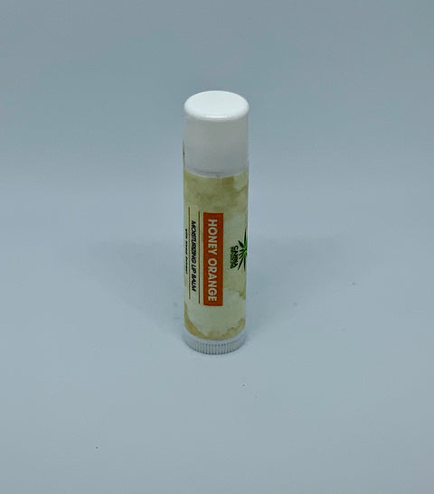 Canna Infuzions Lip Balm - Beyond Full Spectrum