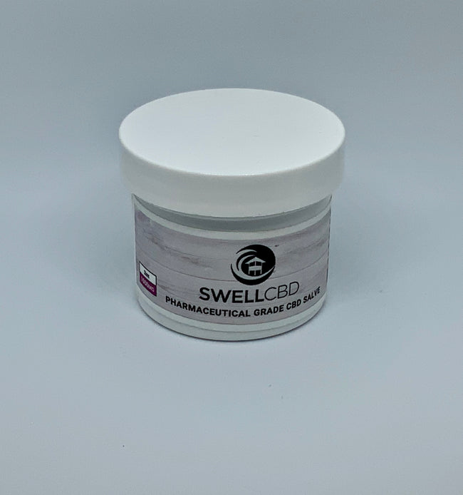 Swell Pain Salve - Beyond Full Spectrum