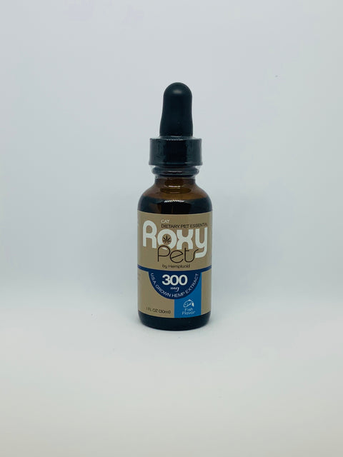 Hemp Lucid Roxy Cat 300mg - Beyond Full Spectrum