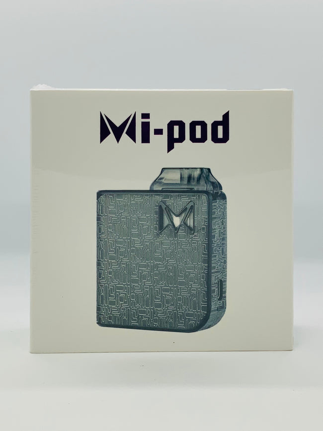 Mi-Pod Starter Kit - Beyond Full Spectrum