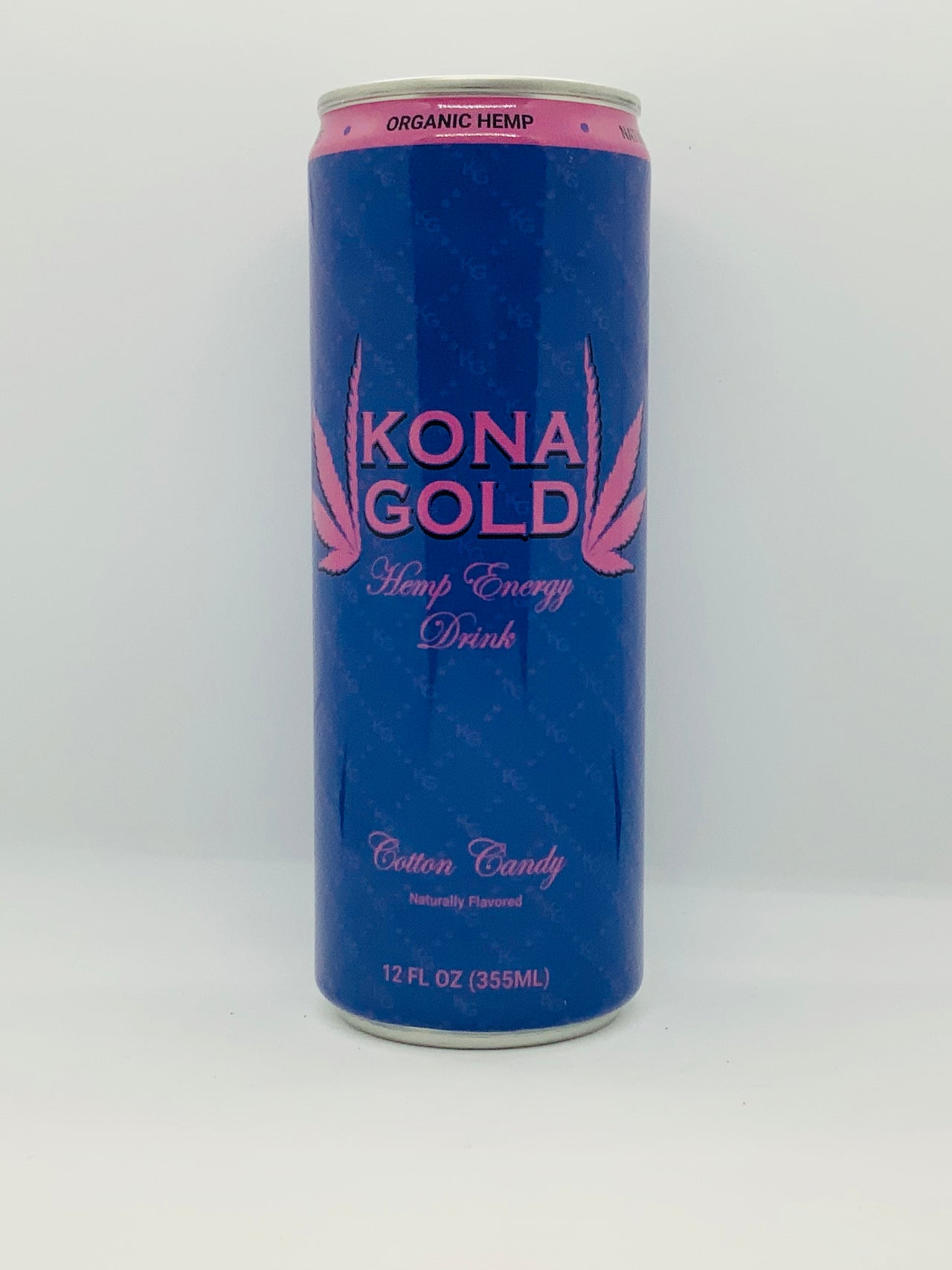 Kona Gold Energy Drink - Beyond Full Spectrum