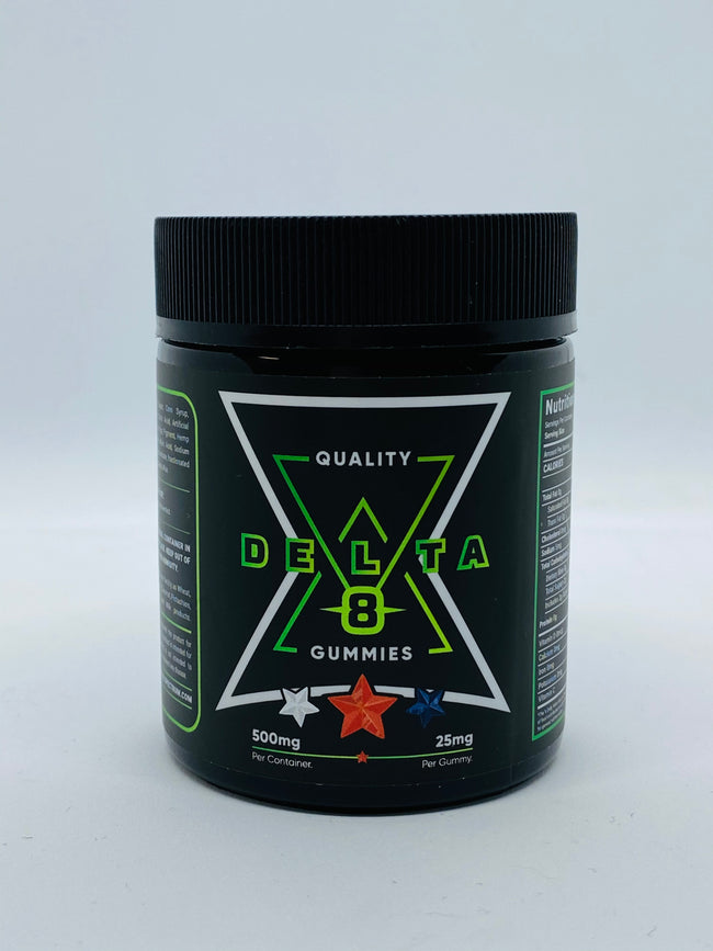 Beyond Full Spectrum Delta 8 Gummies - Beyond Full Spectrum