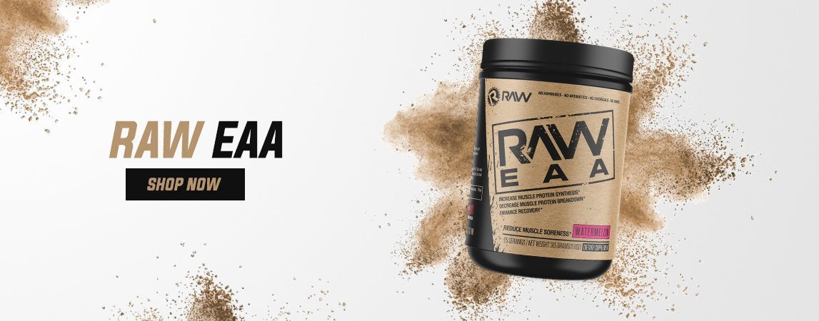 raw eaa shop now banner