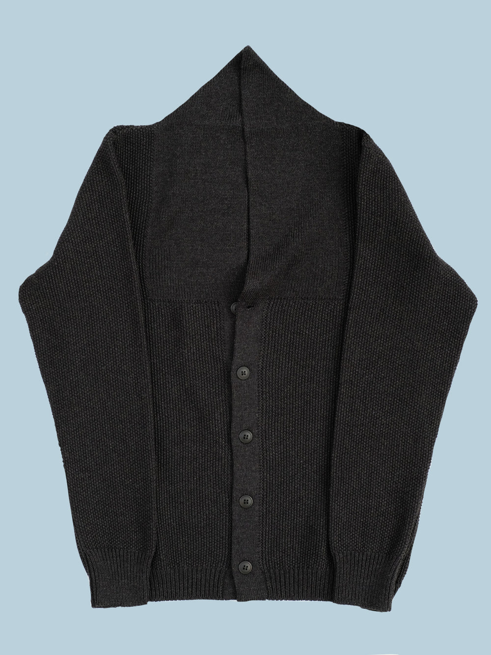 RANDY / CARDIGAN / ANTHRACITE