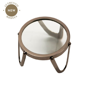"Desk Magnifier 4"", Brass (4653110624355)"