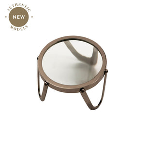 "Desk Magnifier 3"", Brass (4653111967843)"