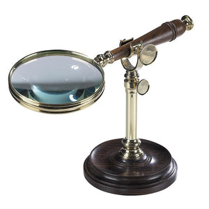 Magnifying Glass With Stand (4653148045411)