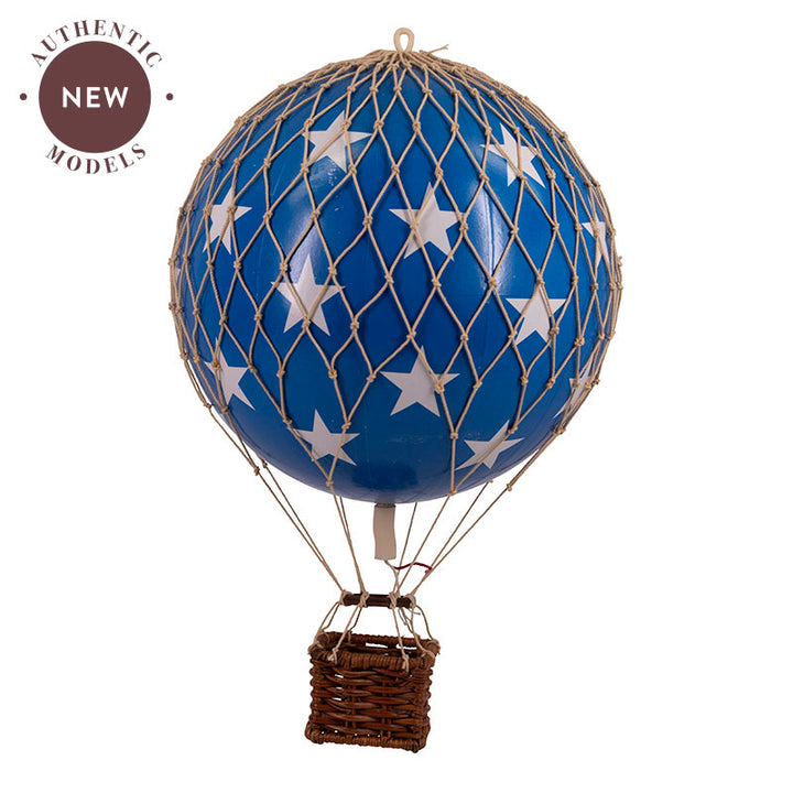Royal Aero, Blue Stars (4653167902819)