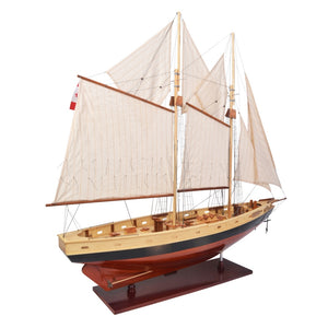 Bluenose II Painted – AS138 (4613004099683)