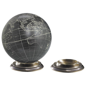 Globe Base, Bronze – GL200B (4613489459299)