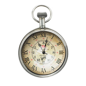 Savoy Pocket Watch – SC057 (4616646721635)