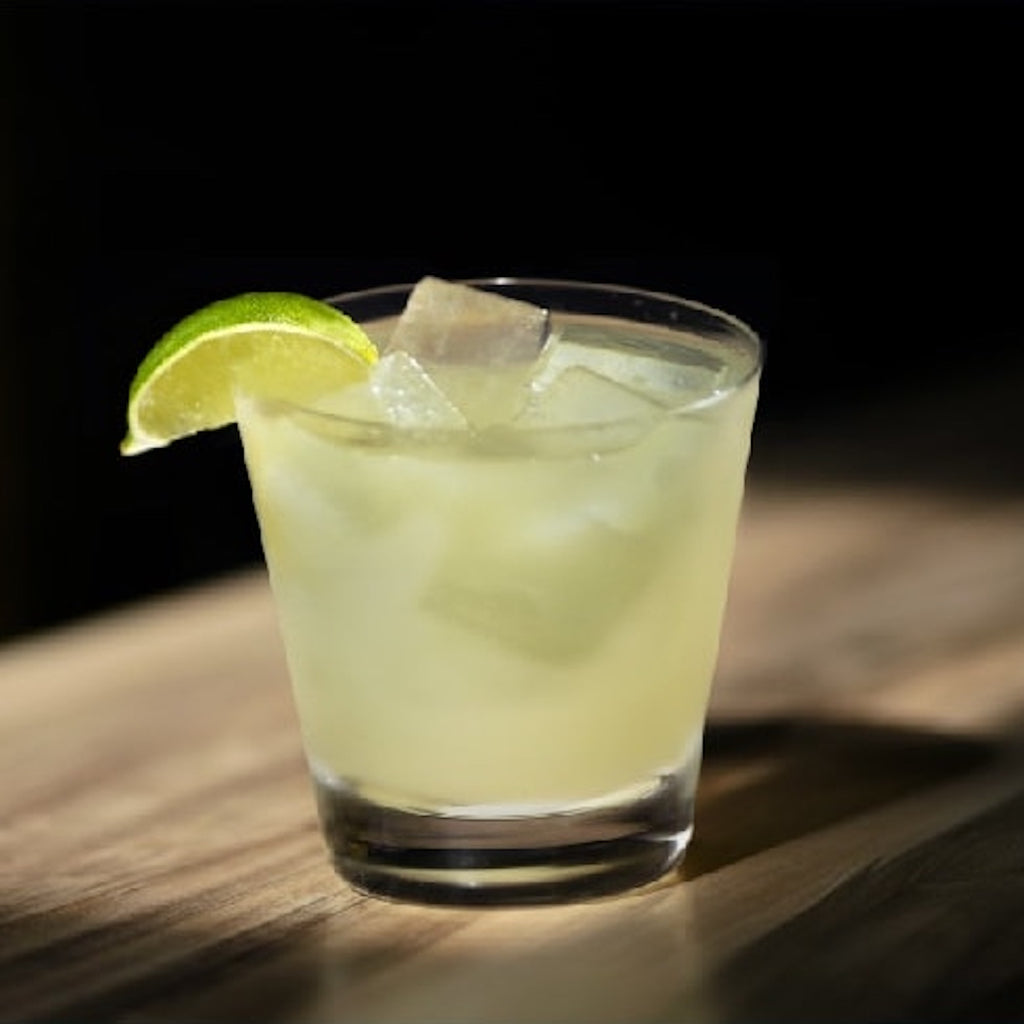 Cocktail Classics: The Margarita