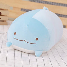 Load image into Gallery viewer, cute blue plushie