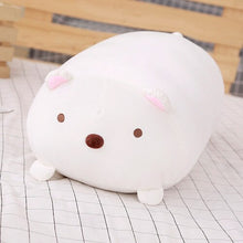 Load image into Gallery viewer, cute white plushie