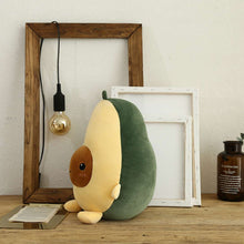 Load image into Gallery viewer, avocado stuff toy