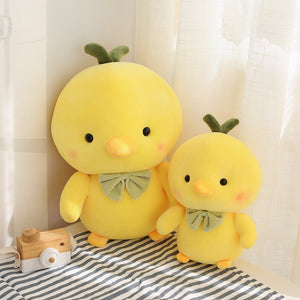 Get this cute little yellow chick for your cute friends!