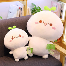 Load image into Gallery viewer, Cute Dumpling Plushie - 4 different sizes!