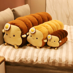 Which toast plushie size would you go for?
