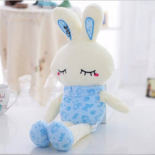 Load image into Gallery viewer, Cute Glowing Rabbit Plushie 75CM