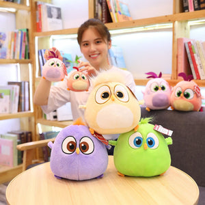 cute chick plush toy stuffed animals