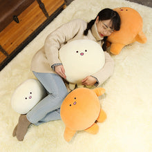 Load image into Gallery viewer, cute little octopus plushie that is suitable to be pillow or just for hugging