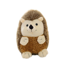 Load image into Gallery viewer, round little hedgehog cute plushie perfect gift for your girls