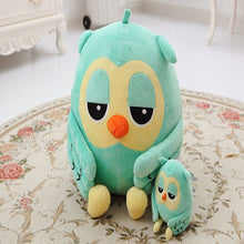Load image into Gallery viewer, Sleepy Night Owl Plushie 20CM