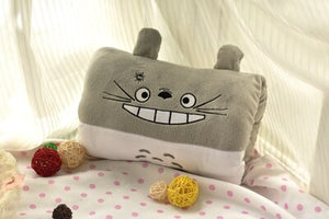 Cute Cartoon Hand Warmer Pillow Plushie 30CM