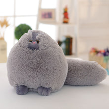Load image into Gallery viewer, Cute Fluffy Cat Plushie 30/50CM