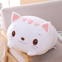 Load image into Gallery viewer, cute cat plush