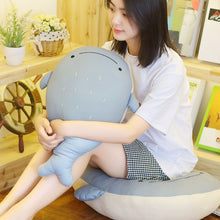 Load image into Gallery viewer, cute whale plushie