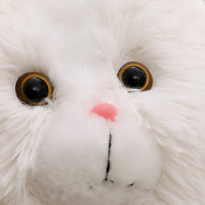 Cute Fluffy Cat Plushie 30/50CM