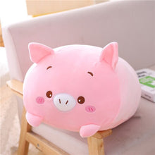 Load image into Gallery viewer, pig plush