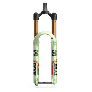 "Fox 38 Float Factory GRIP 2 29"" Pistachio"