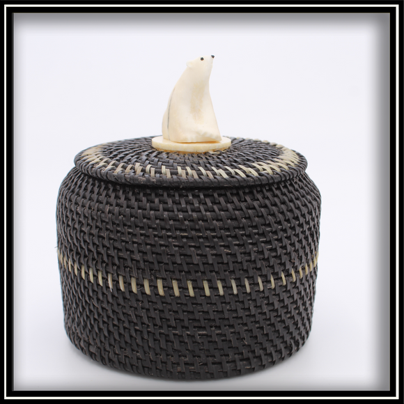 Baleen Baskets