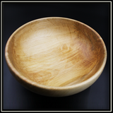 Alaskan Birch Bowl