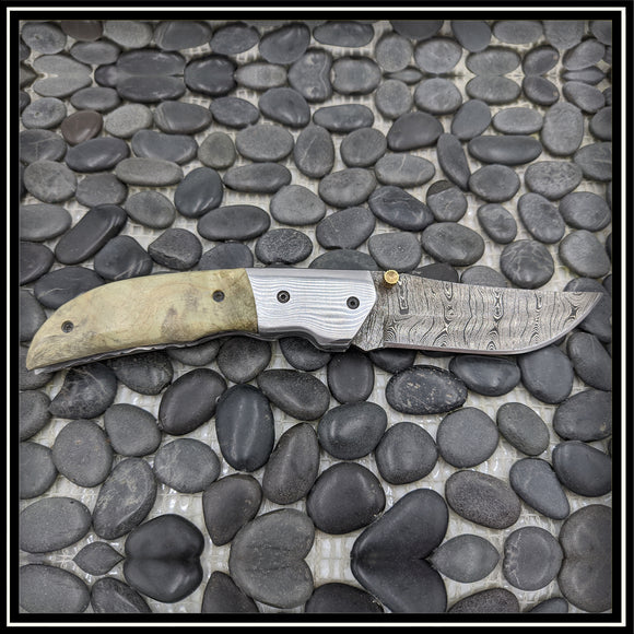 Large Folder Knife