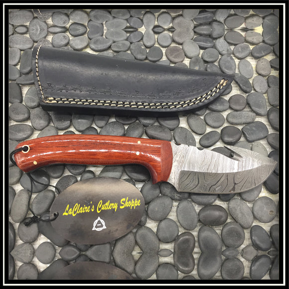 Willamette Guthook Knife