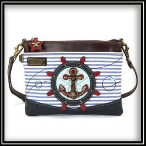 Anchor - Mini Crossbody