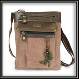 Dragonfly - Gemini Crossbody bag
