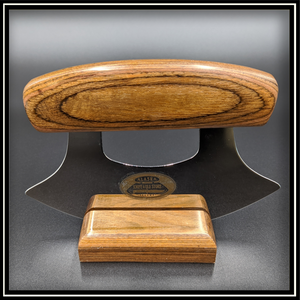Dymondwood Ulu - Brown