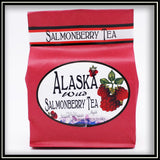Alaskan Tea Party