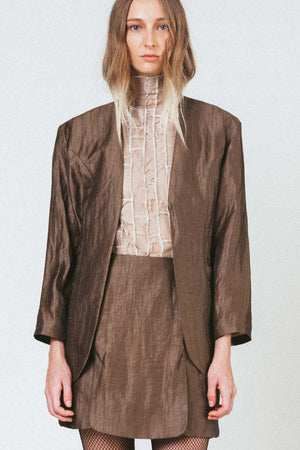 Load image into Gallery viewer, The Wrinkled Blazer